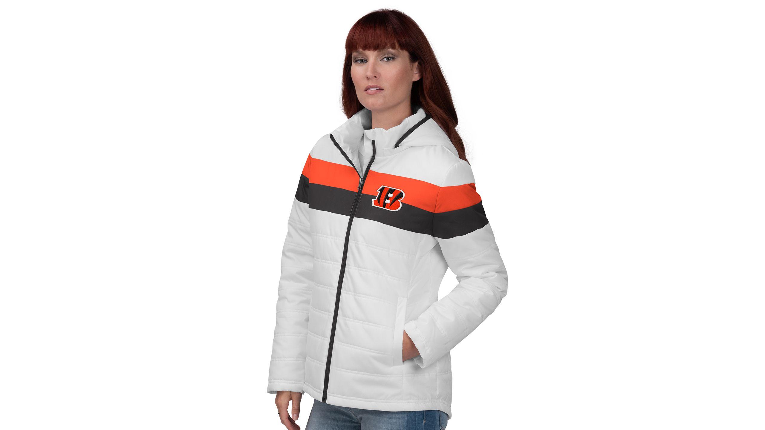 Women's Breaker Polyfill Jacket