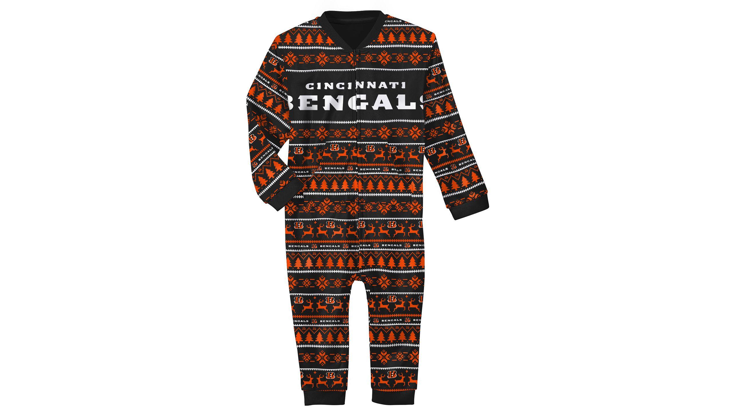 Infant Pajamas