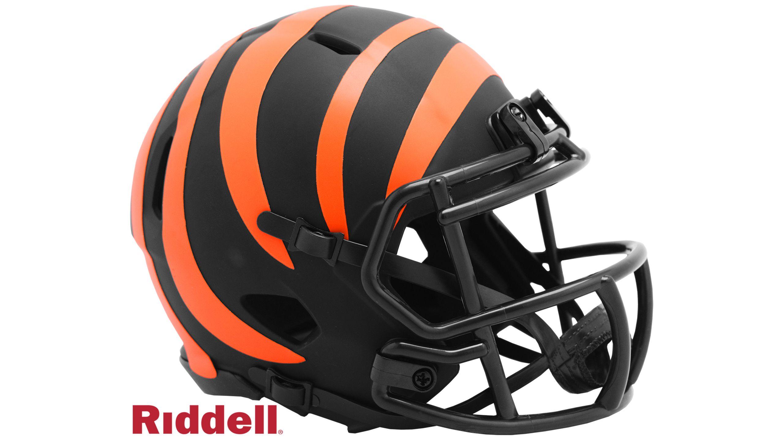 Riddell Mini Eclipse Helmet