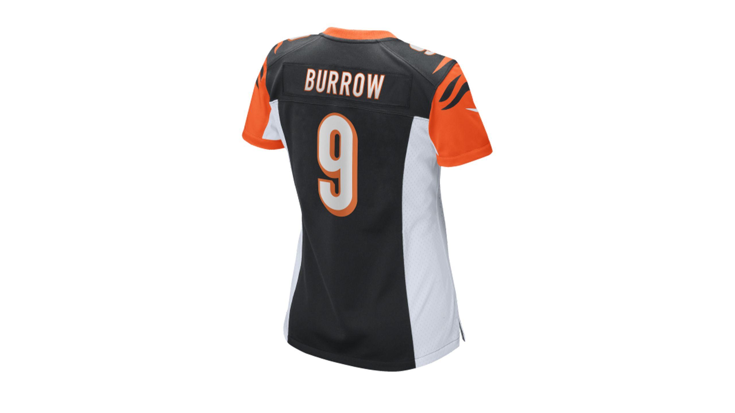 Women's Nike Burrow Jersey