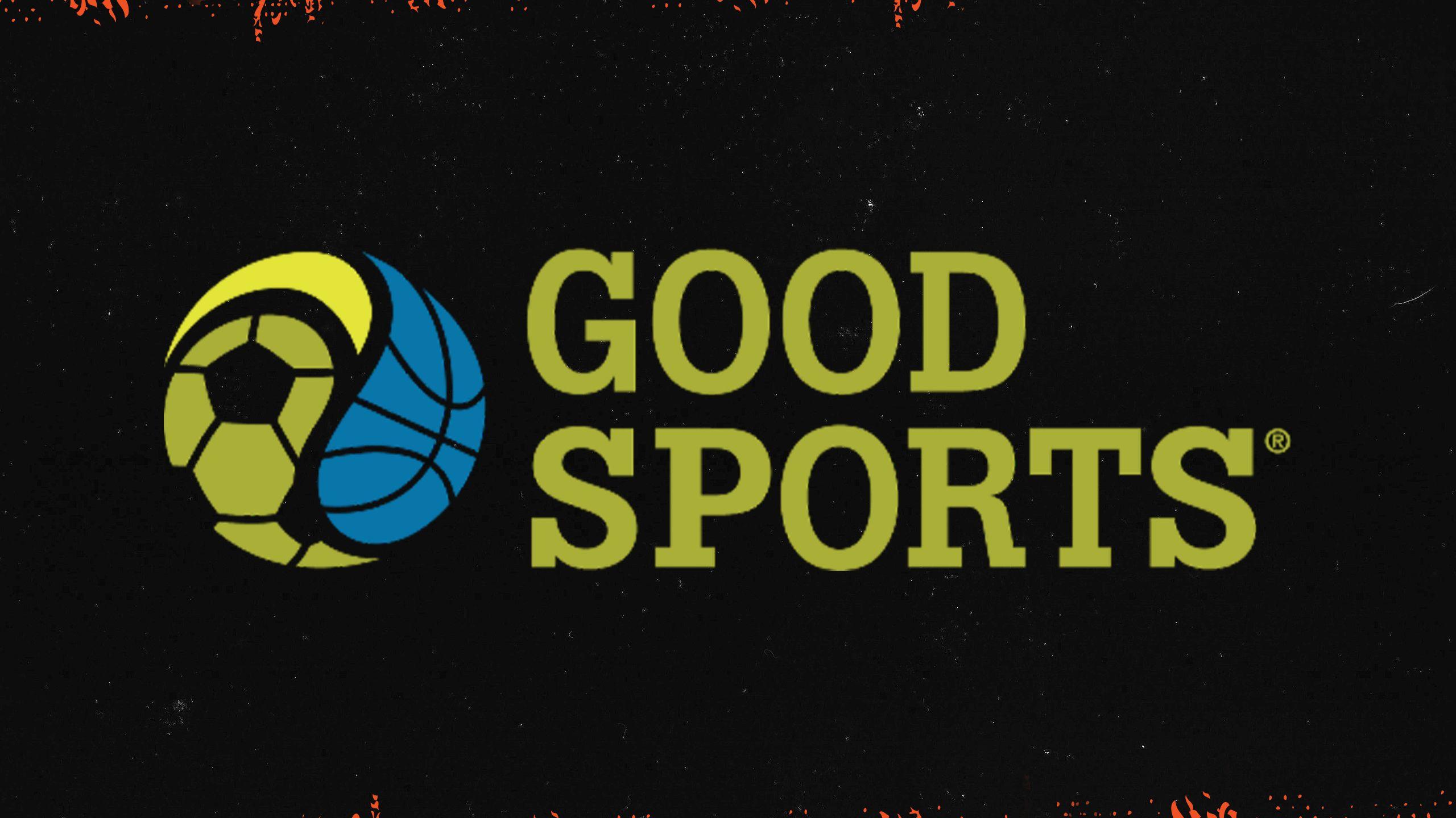 Good Sports Equipment Donation Program