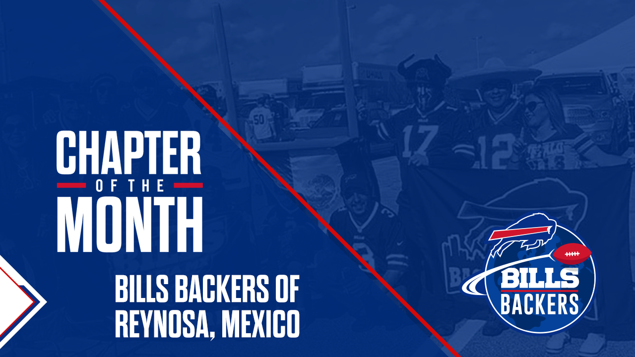 Reynosa, Mexico Bills Backers