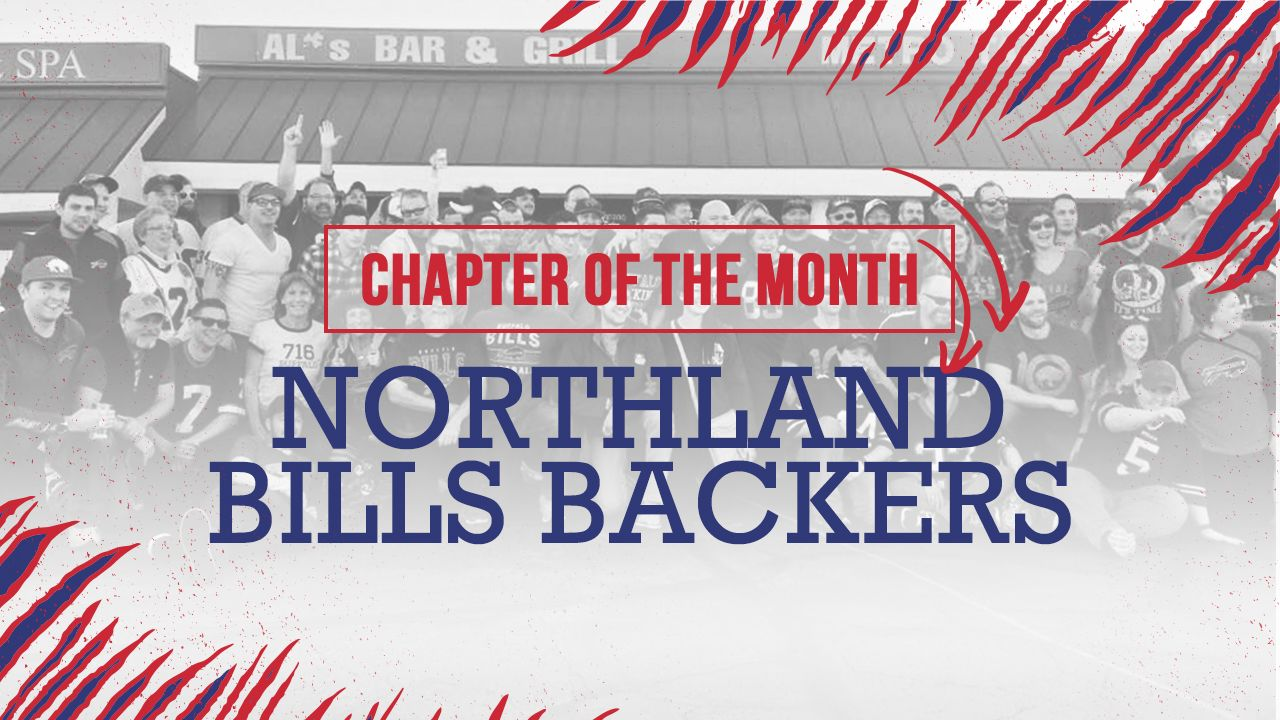 Northland Bills Backers