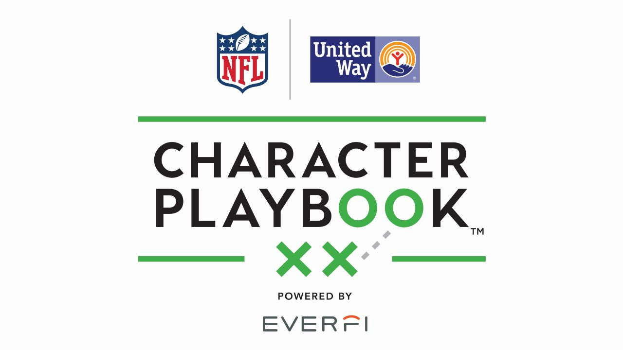 United Way Character Playbook