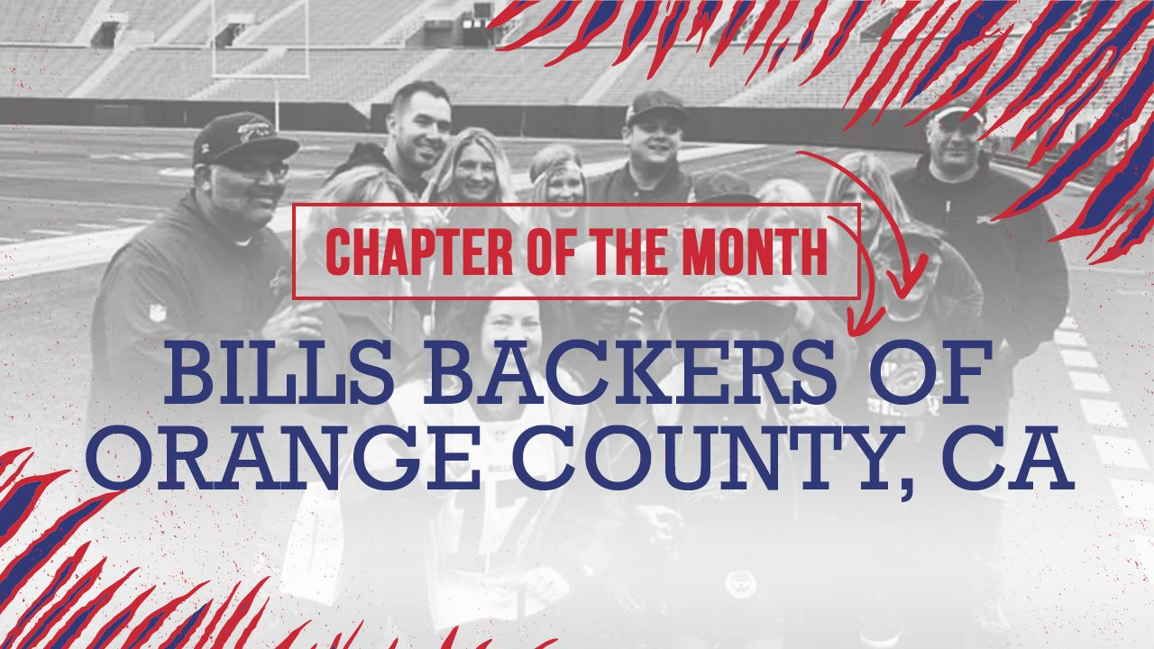 Bills Backers of Orange County