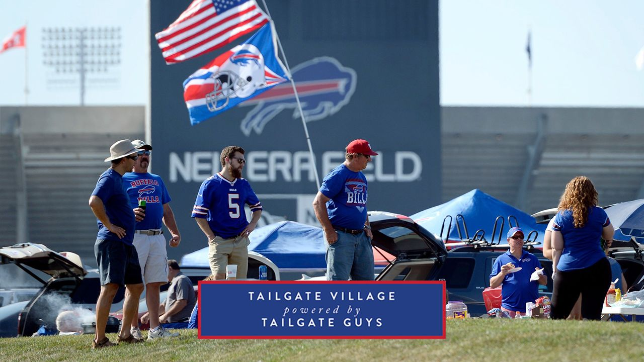 Tailgate Village Powered by Tailgate Guys