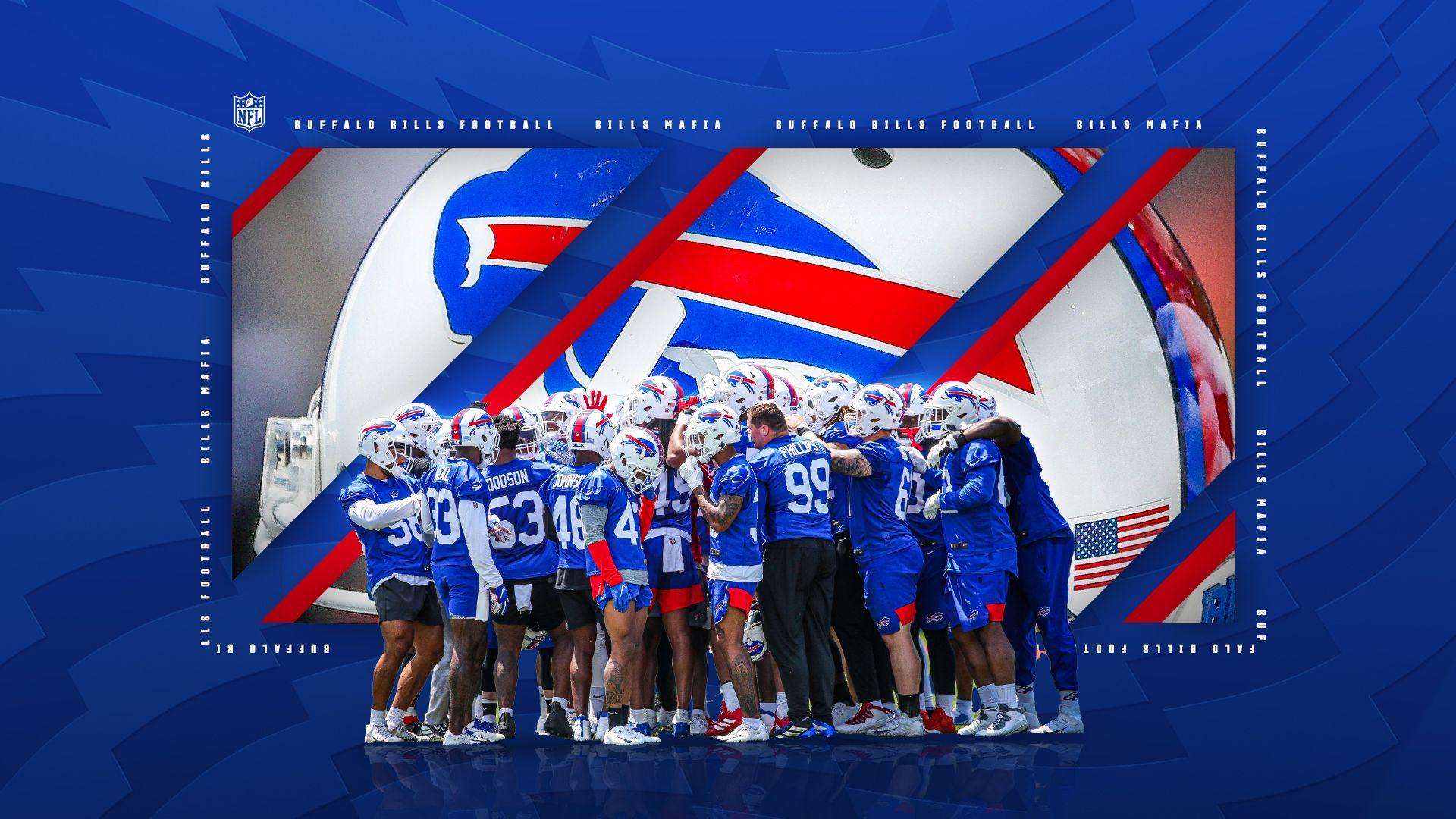 Buffalo Bills Wallpapers   Buffalo Bills - buffalobills.com