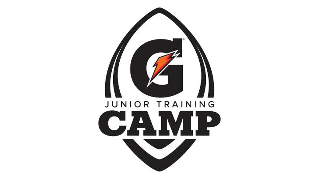 Gatorade Junior Training Camp