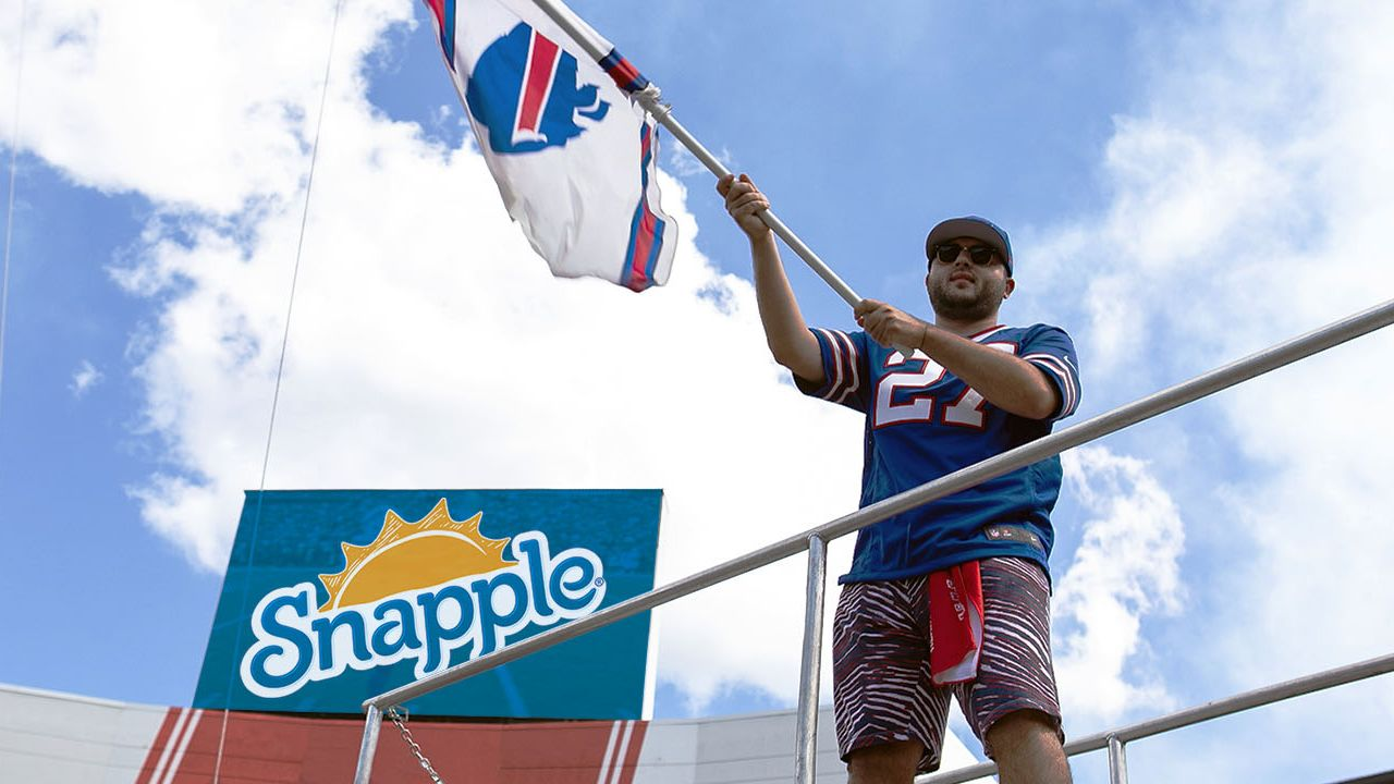 Would you like to be Snapple's next Leader of the Charge!?