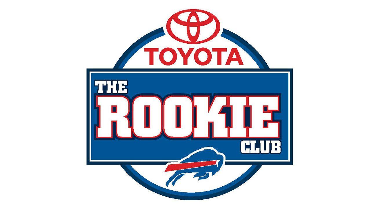 Rookie Club