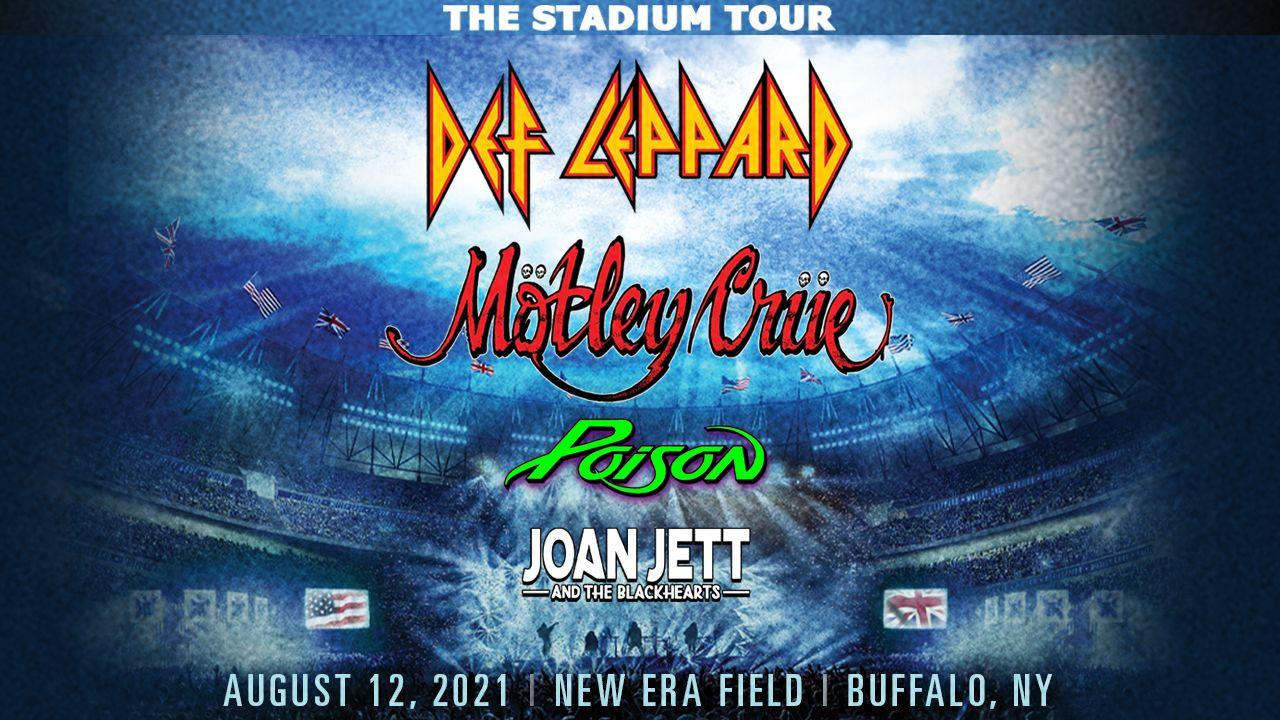 The Stadium Tour at New Era Field