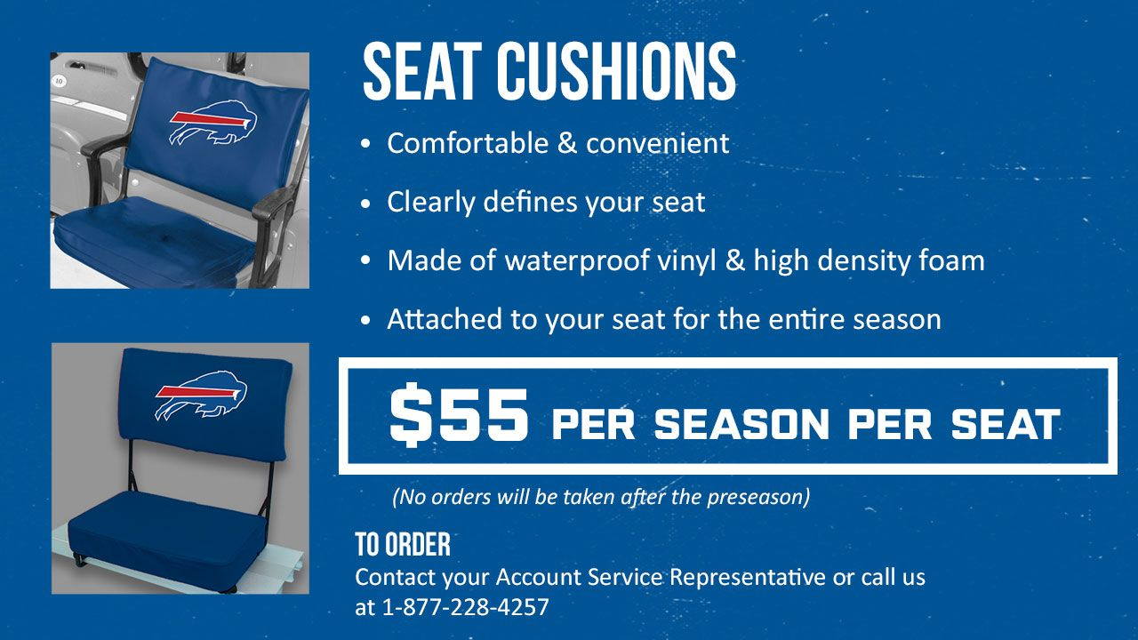 Only $55 per seat for the entire season!