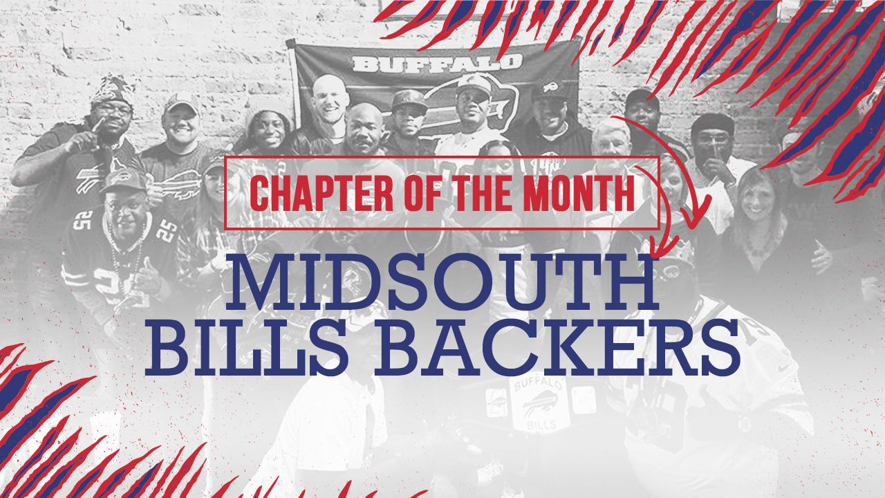 MidSouth Bills Backers