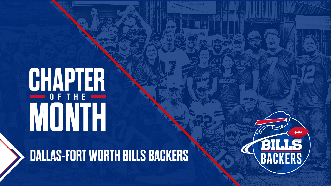 Dallas-Fort Worth Bills Backers