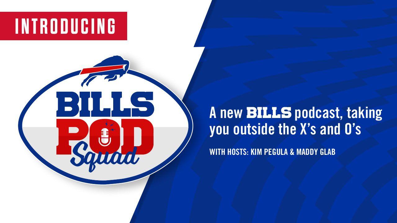 Bills Pod Squad
