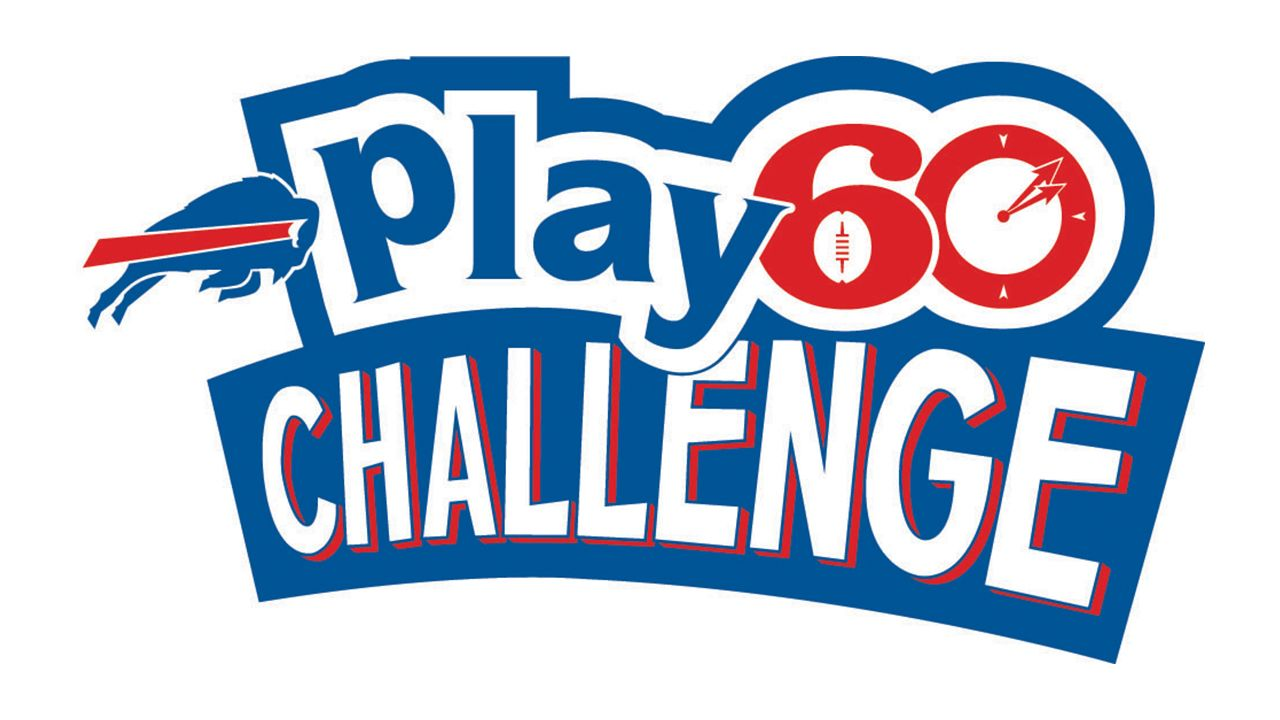Play 60 Challenge