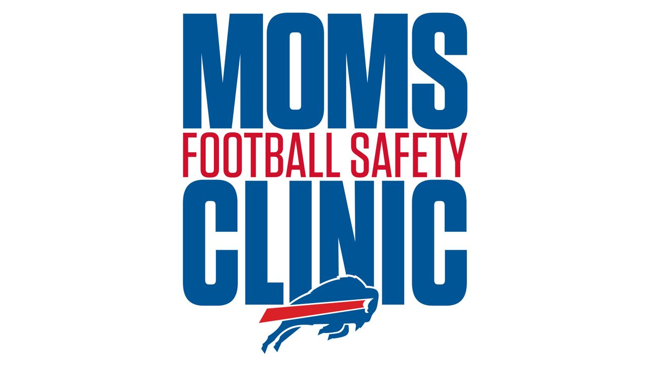 Moms Football Safety Clinic