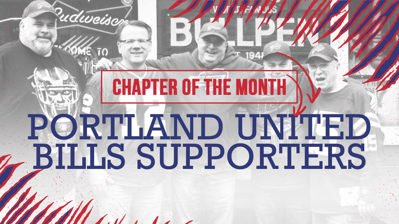 The Portland United Bills Supporters (PUBS)