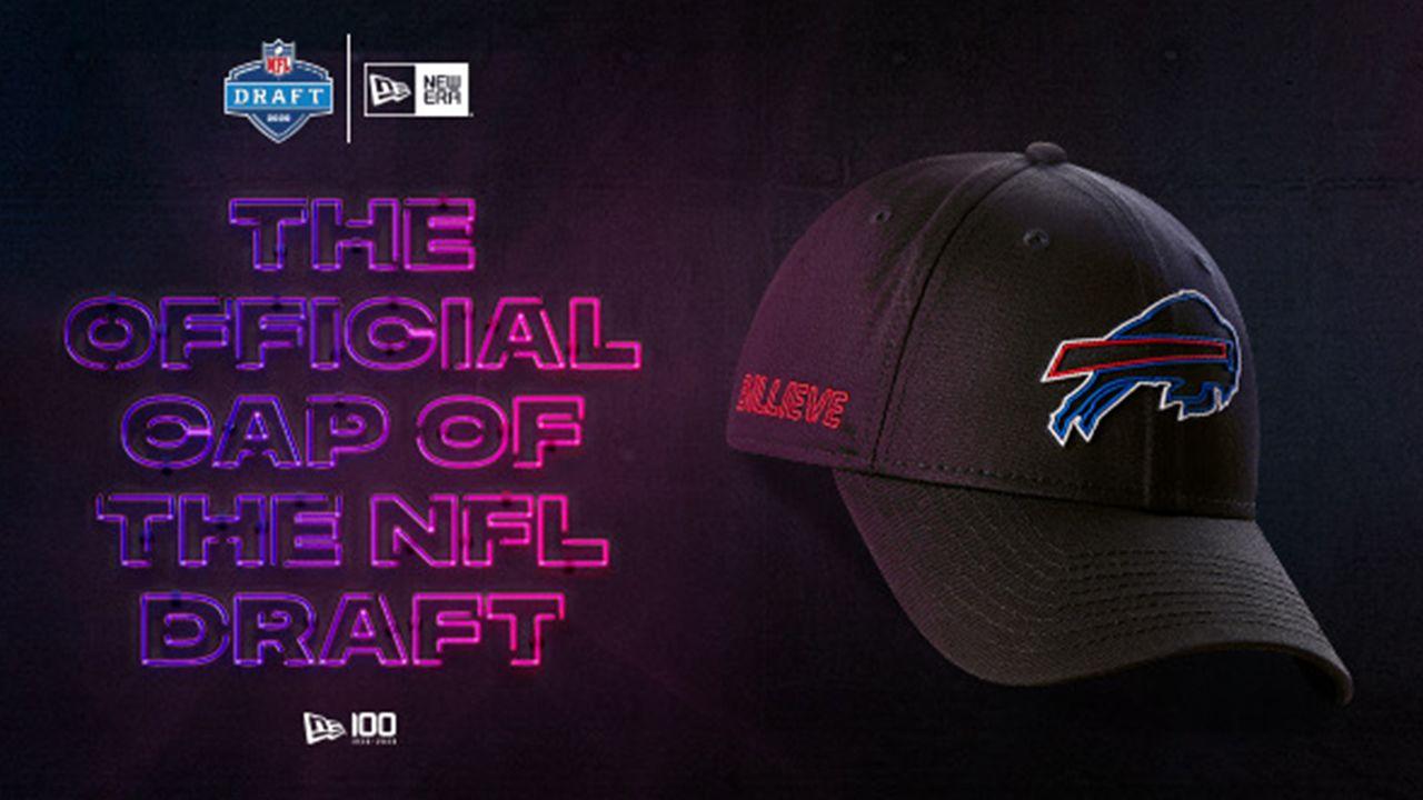 2020 NFL Draft Cap