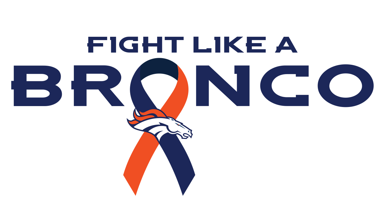 Fight Like A Bronco