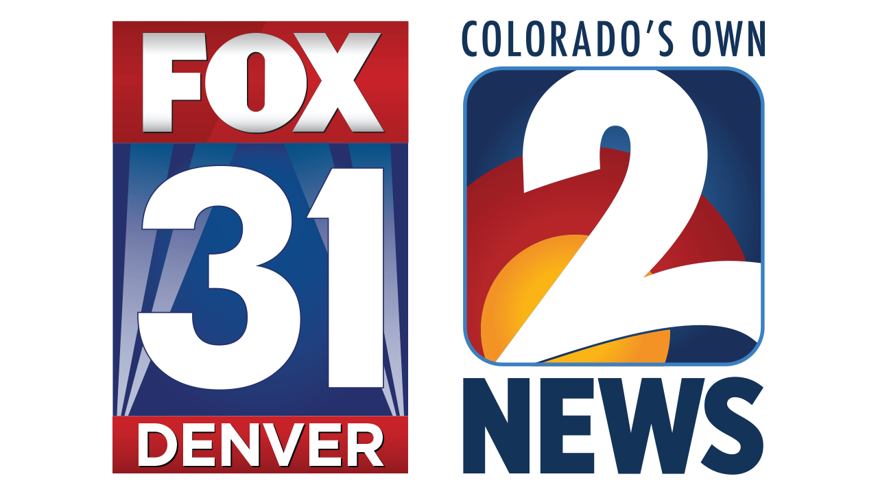 Fox 31 Denver Colorado 2 News logo