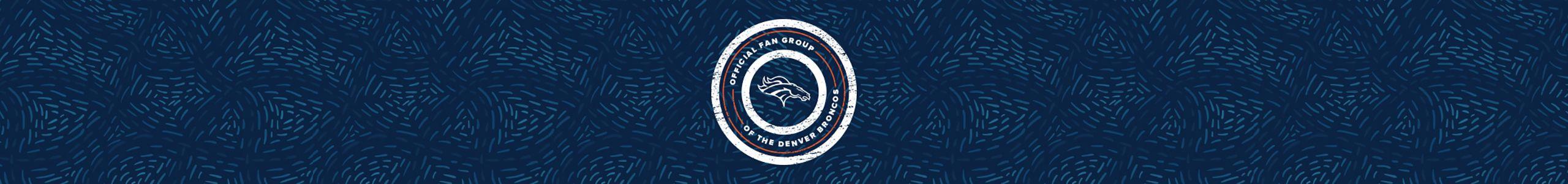 Official Denver Broncos Fan Groups