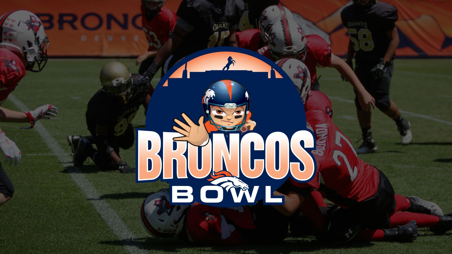 Broncos Bowl