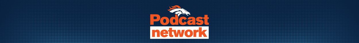 Broncos Podcast Network