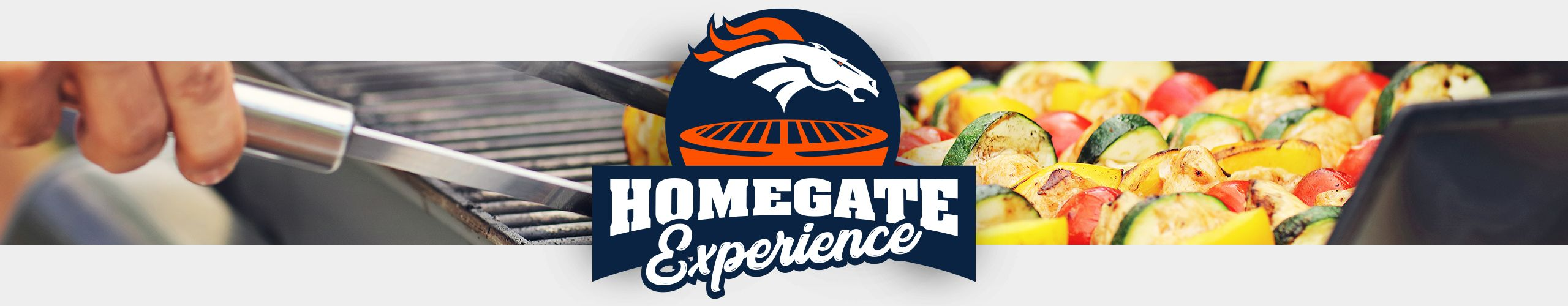 Broncos Homegate Experience 2020