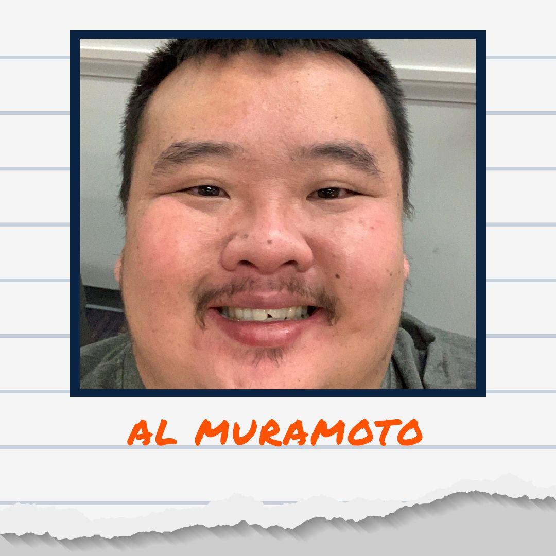 Al Muramoto