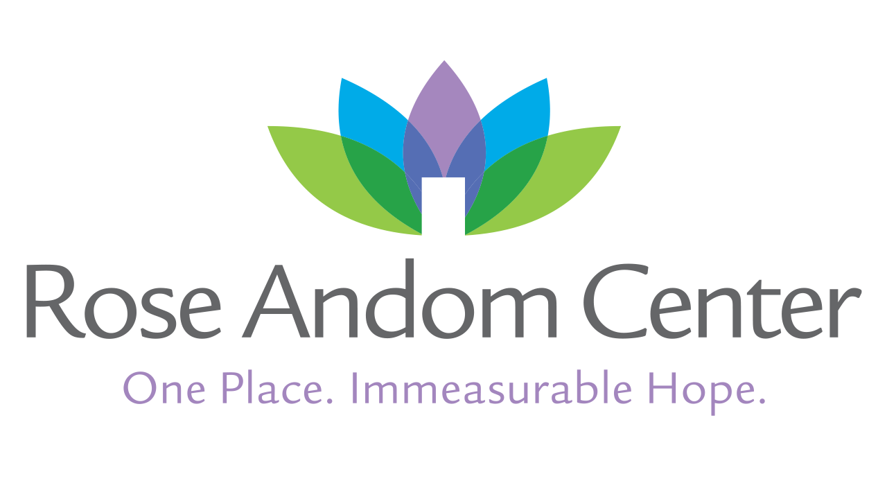 Rose Andom Center