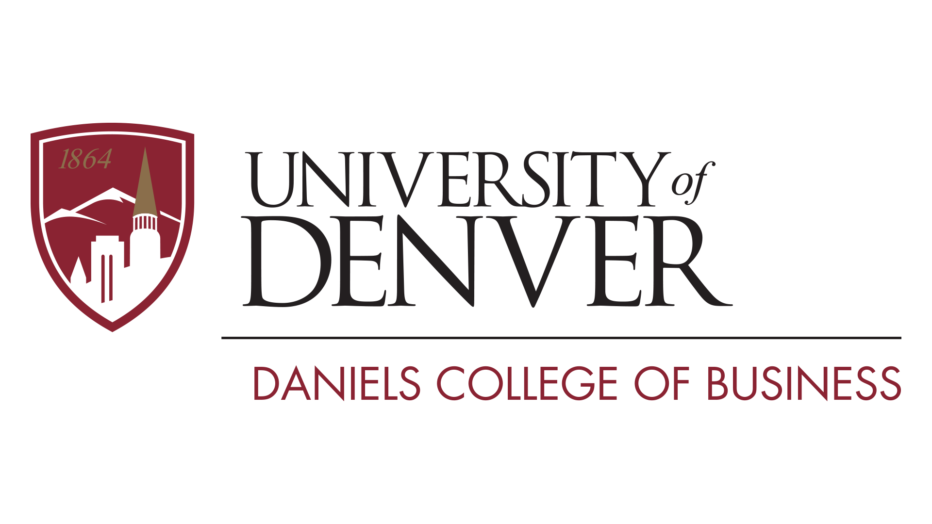 University of Denver Daniels College of Business