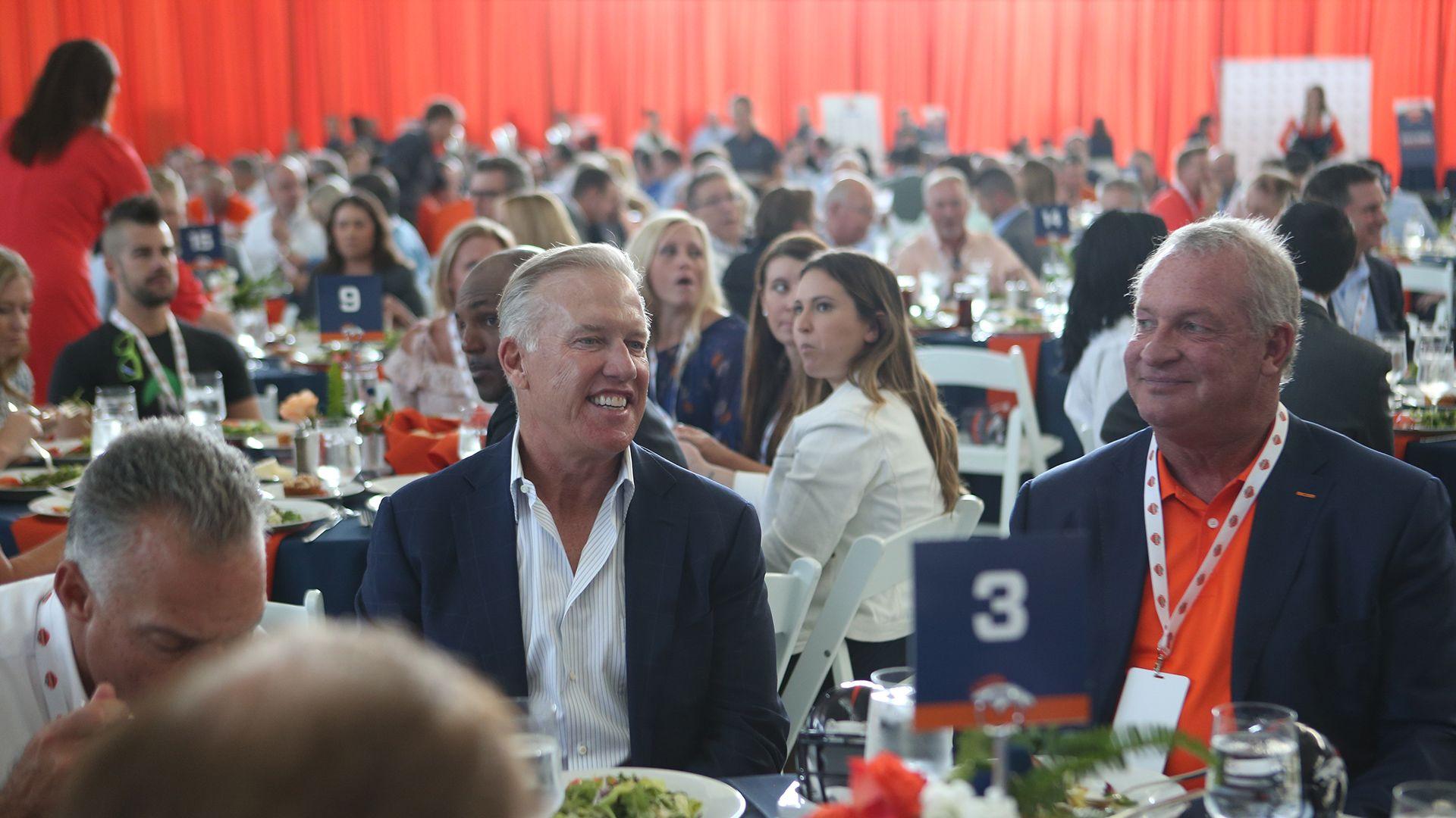 Denver Broncos Charities