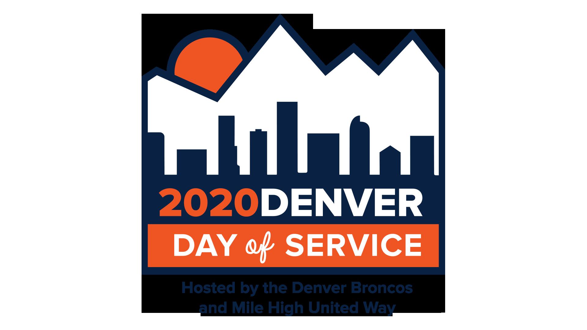 2020 Denver Day of Service