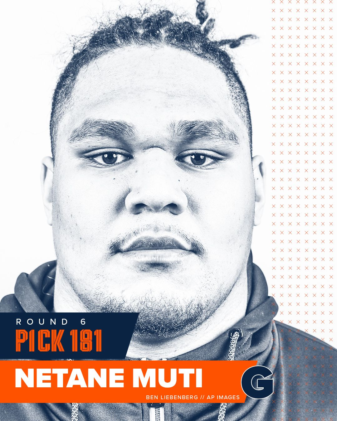 BRONCOS DRAFT TRACKER