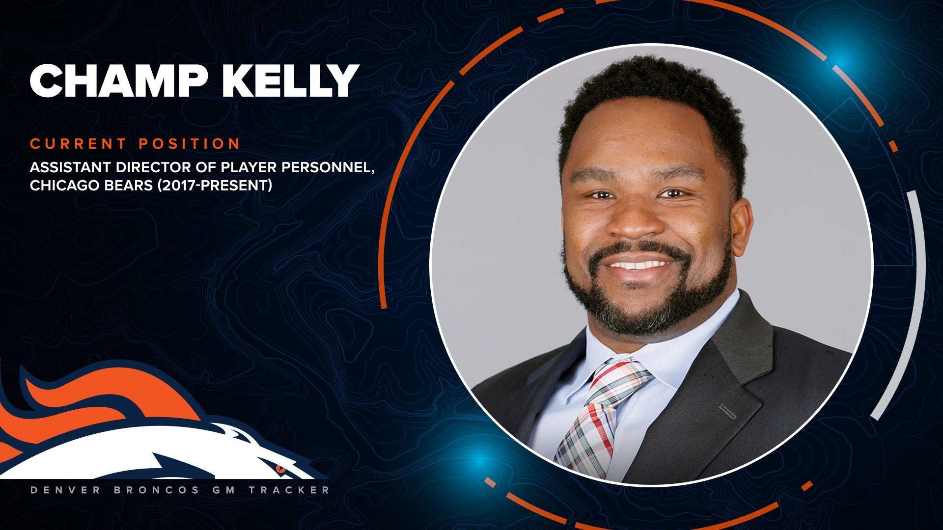 Champ Kelly