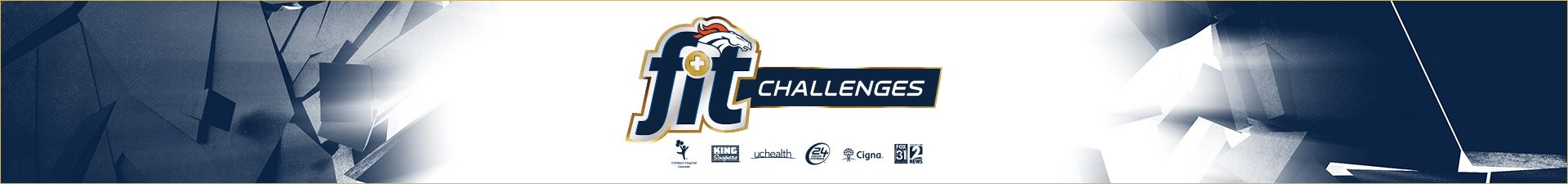 Broncos Fit Challenges