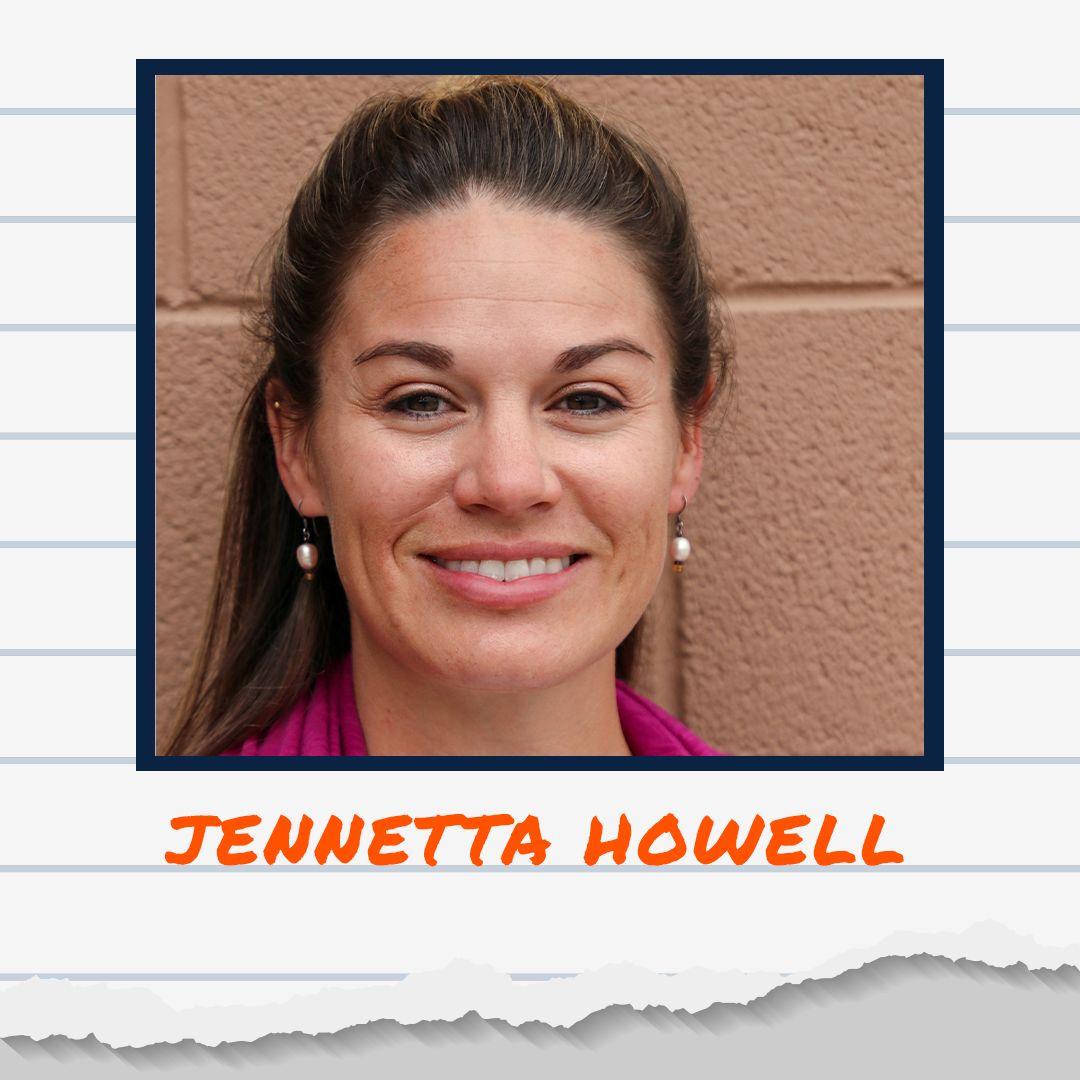 Jennetta Howell