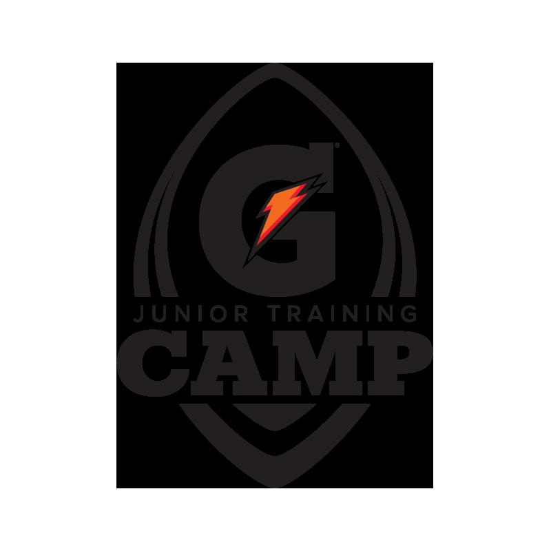 Cleveland Browns Gatorade Junior Training Camp