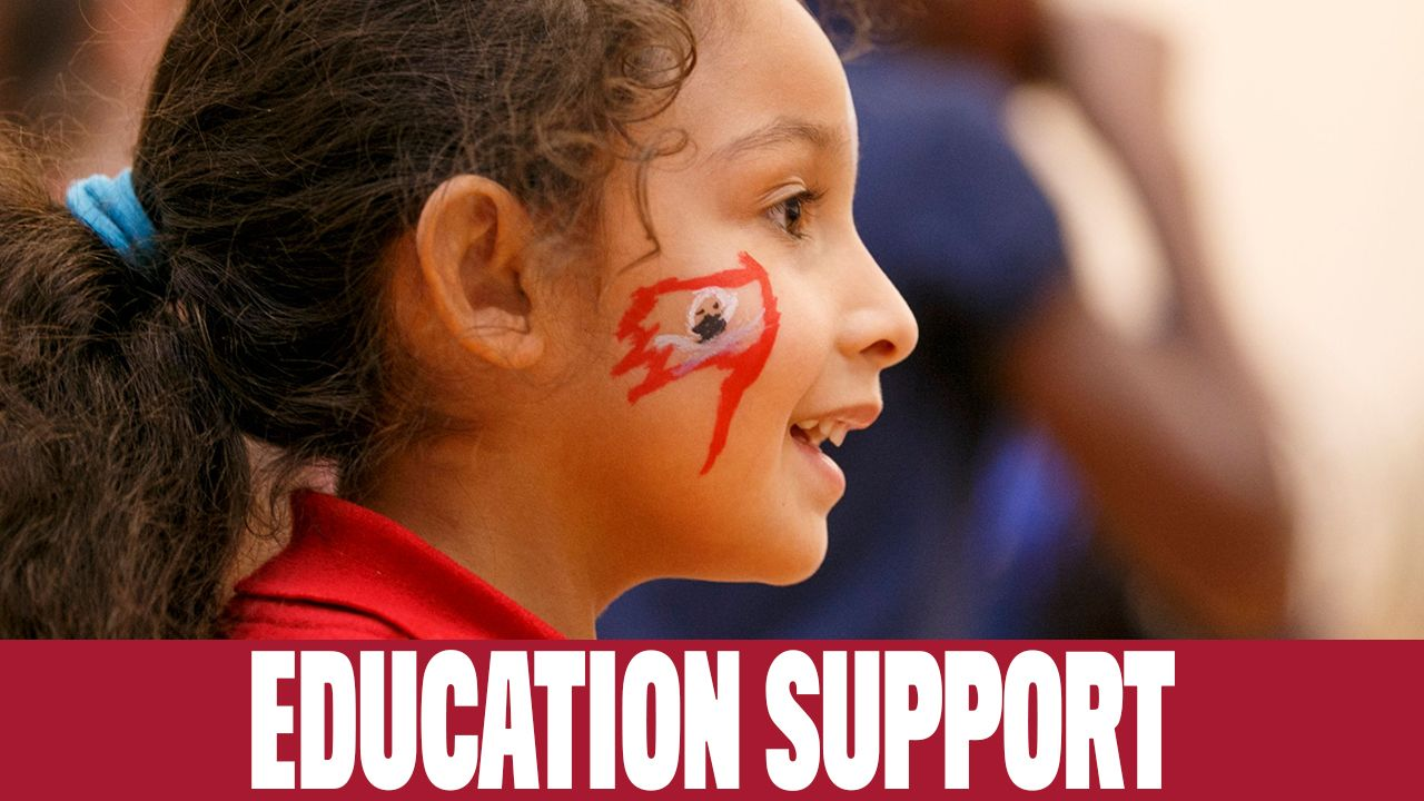 Education support