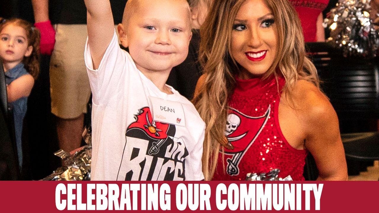 Celebrating our community