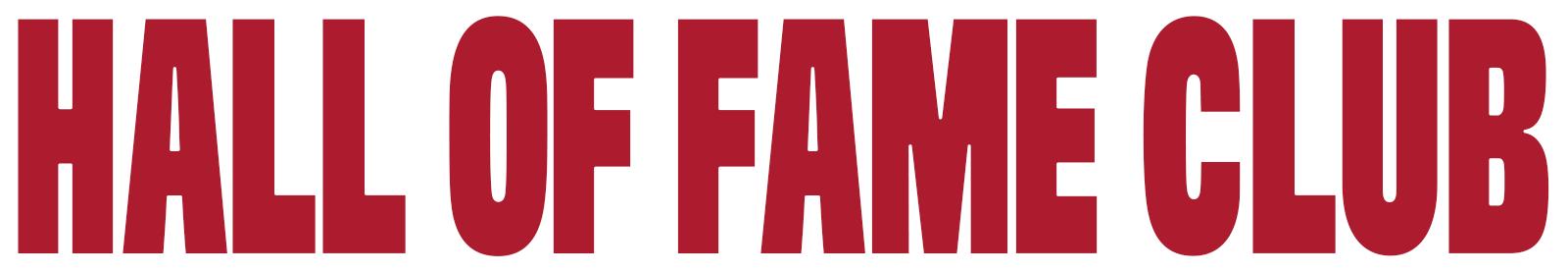 Hall of Fame Club