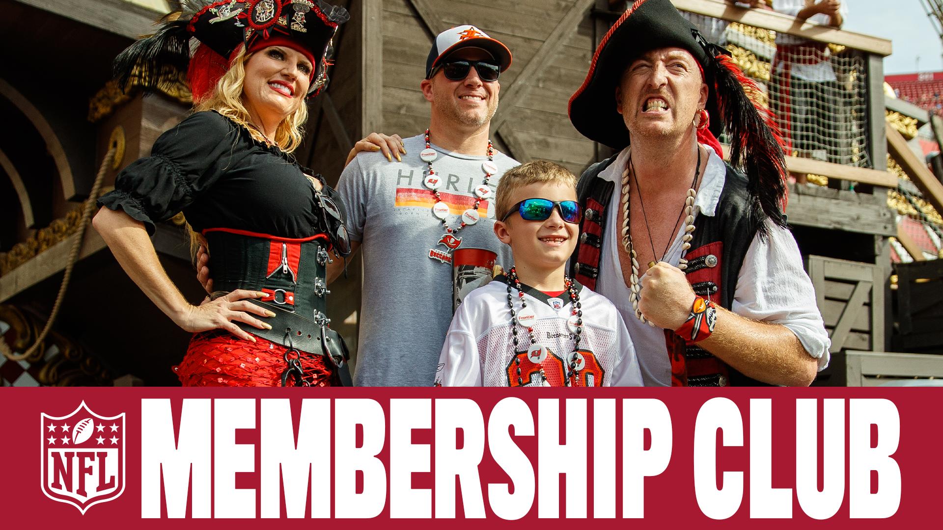NFL Membership Club
