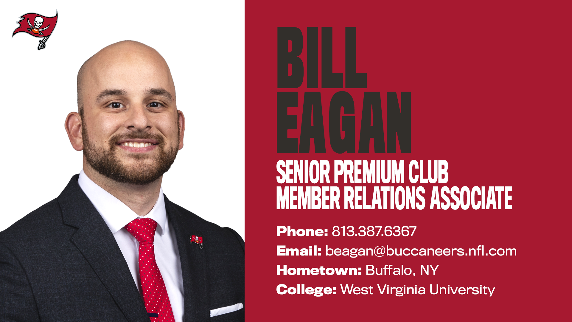 Bill Eagan