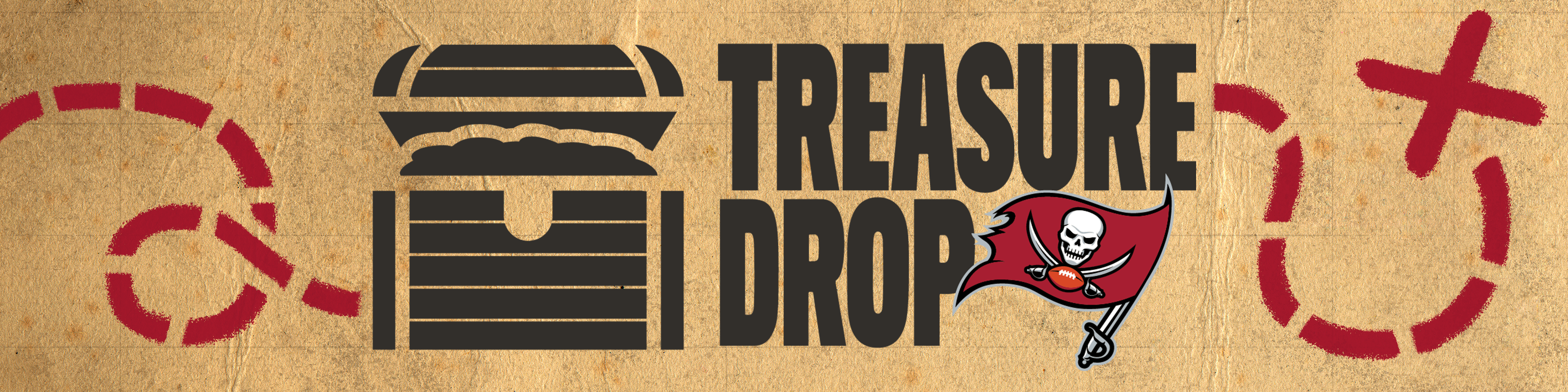 Treasure Drop