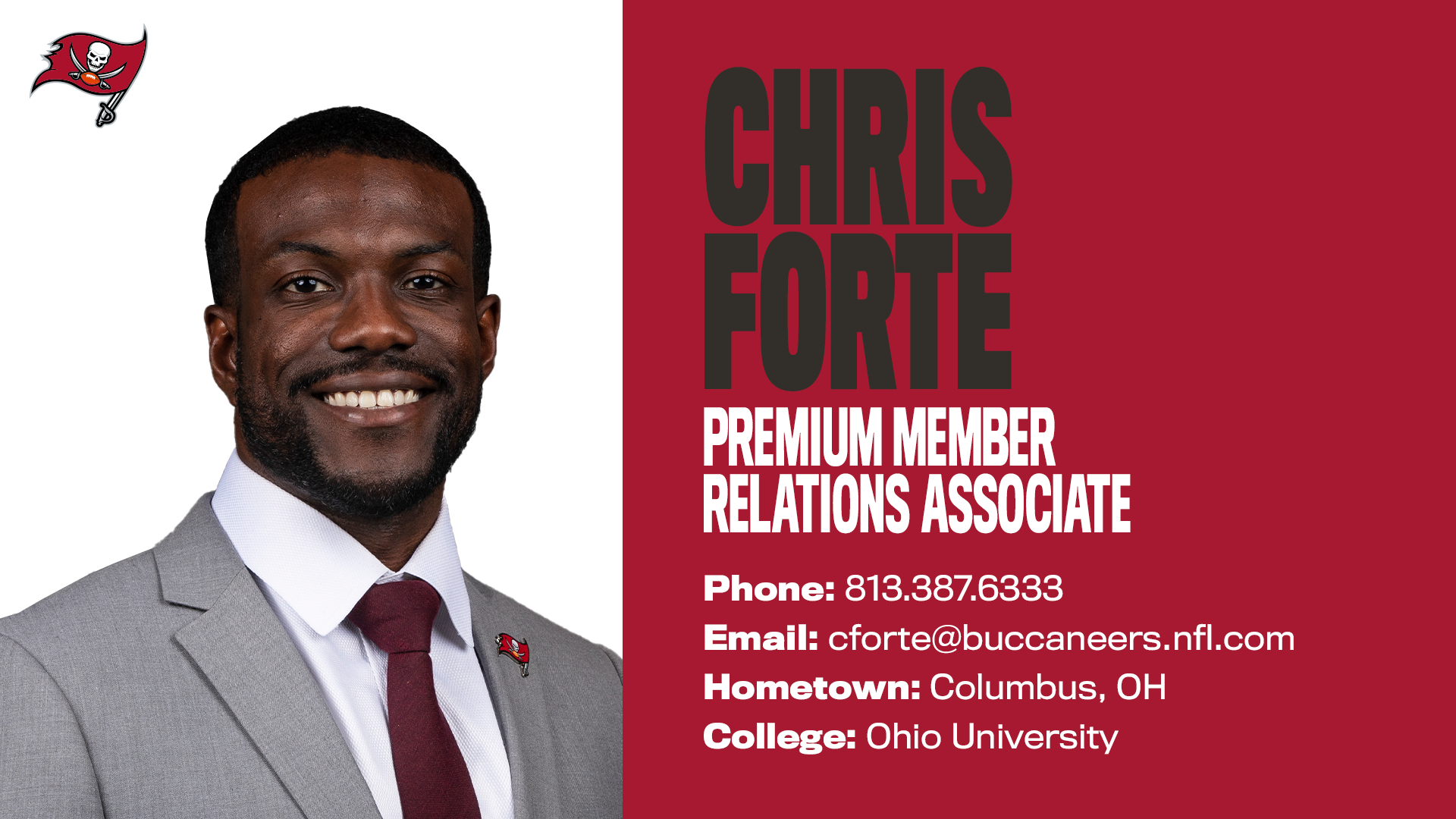 Chris Forte