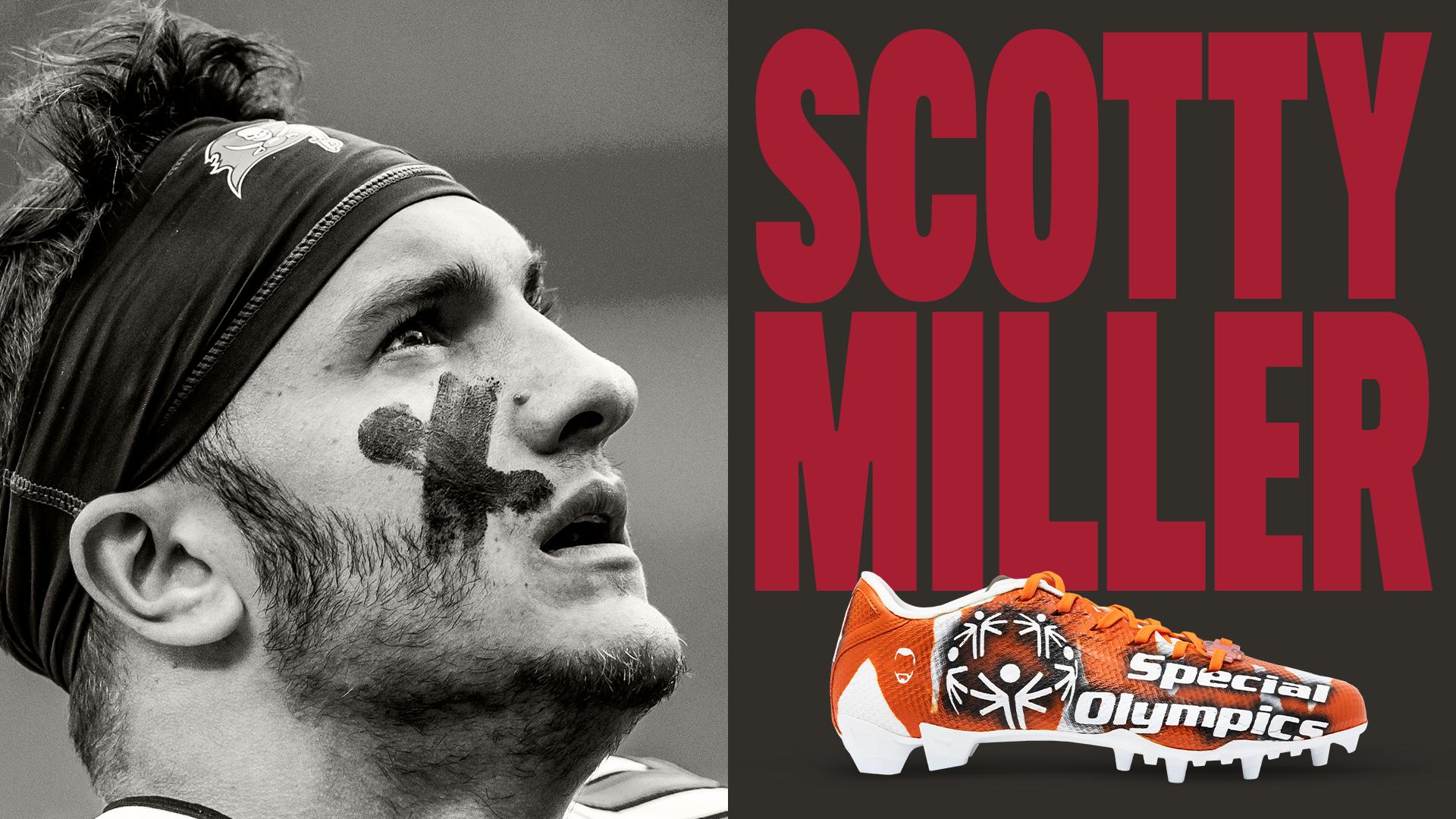 Scotty Miller