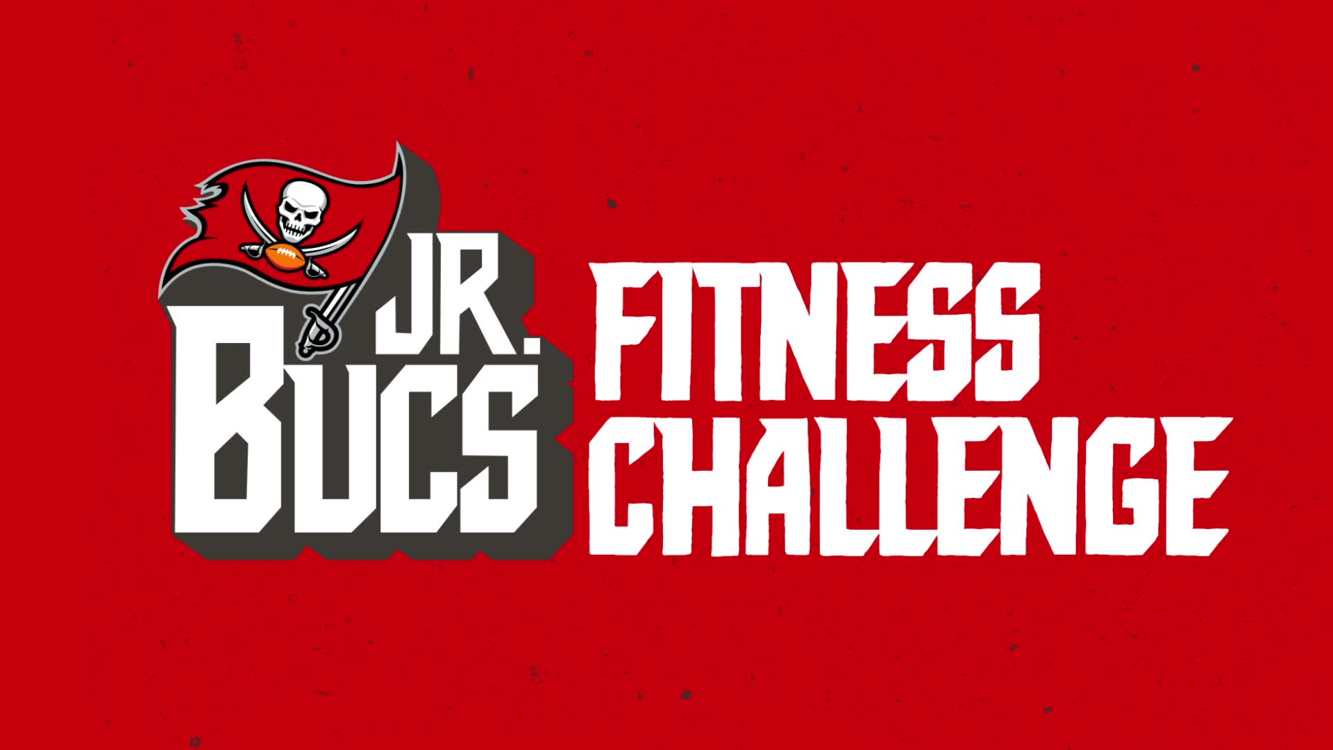 Jr. Bucs Workout Videos