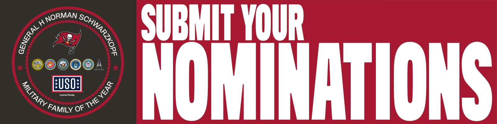 Submit your nominations