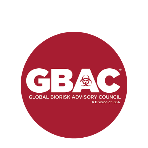 GBAC Star Accreditation (pending certification)